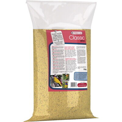 £7.95 • Buy Versele Laga Classic Dry Egg Food 1kg Cage Birds Budgie, Finch, Canary Eggfood