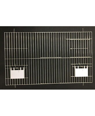 £17.95 • Buy Cagefront Bird Cage Fronts, Budgie, Canary
