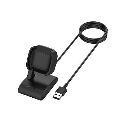 $ CDN11.09 • Buy USB Charger Compatible With Fitbit Versa2 Smart Watch Universal Travel Z7V2