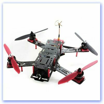 Emax Nighthawk Pro 280 FPV Racing Drone New Boxed • 160£