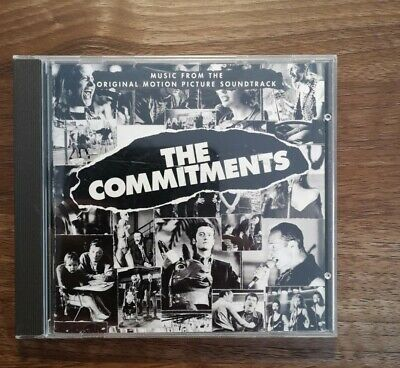 £1.10 • Buy The Commitments - Commitments (Original Soundtrack, 1991)