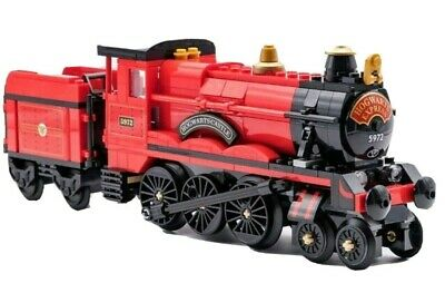 Lego Hogwarts Express Engine And Tender From Set 75955 NEW • 26£