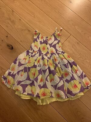 AU7.12 • Buy JOHN LEWIS Summer Dress Size 12-18 Months