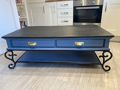 Upcycled Coffee Table • 200£