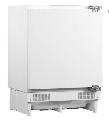 Under Counter Integrated Freezer - White Used • 55£