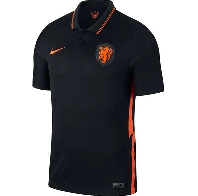 Netherlands Away Euro Football Shirt 2020/21 • 24.99£