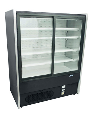 £5319 • Buy Rch 5d Refrigerated Multideck Display Various Colours & Dimensions