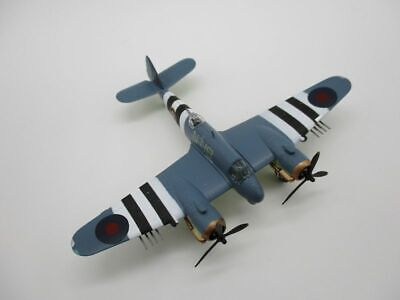 AU7.60 • Buy F-Toys 1/144 Royal Air Force Heavy Fighter Bristol Type 156 Beaufighter Mk.X