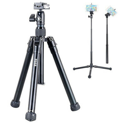 AU121 • Buy 3 In 1 Professional Camera Tripod DSLR Camera Mobile Phone Portable Flexible AU