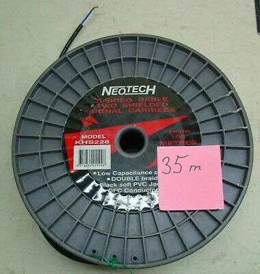 AU18 • Buy Neotech KHS228 S-Video Cable