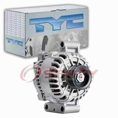 $122.18 • Buy TYC Alternator For 2001-2004 Ford Escape 3.0L V6 Electrical Charging Mg