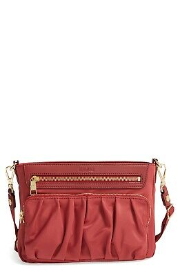 AU149 • Buy EUC MZ Wallace Dahlia Abbey Crossbody