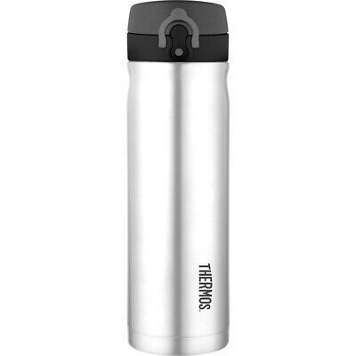 AU22.50 • Buy Thermos Vacuum Insulated Drink Bottle 470ml - Stainless Steel