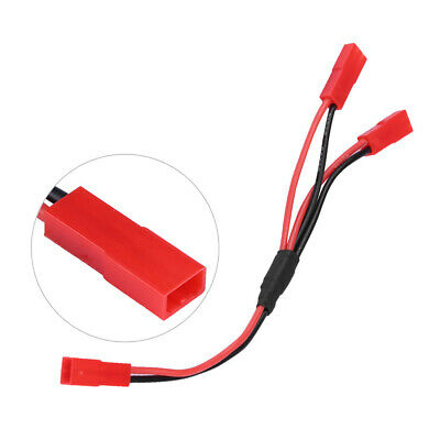 AU12.43 • Buy JST Female To Female Cable RC Accessory JST Connector Cable For Toy Car