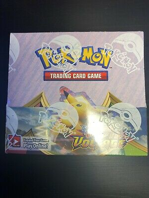 $6.99 • Buy Pokemon Vivid Voltage SW&SH - SINGLE BOOSTER FROM SEALED BOX