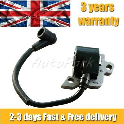 £9.99 • Buy NEW Ignition Module Coil Fits Stihl 024 026 028 029, 034 036 038 039 044 AP