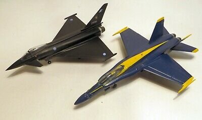AU17.03 • Buy F-Toys 1/144 Scale Jet Fighters