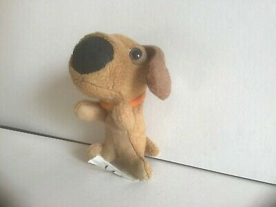 £2.80 • Buy  McDonalds The Dog Puppy Plush Bundle Happy Meal Toy 2005 Artist Collection