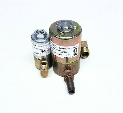 $159 • Buy Ritter / Midmark M9 & M11 Ultraclave Fill Vent Valve & Manifold Assembly