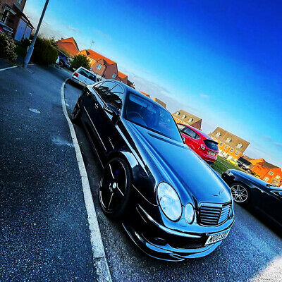 Mercedes E55 Amg W211 Swap Px Welcome • 12,500£