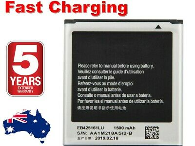 AU14.48 • Buy New Battery For Samsung Galaxy S4 IV, Duos, Active, LTE, Battery FOR Samsung AU