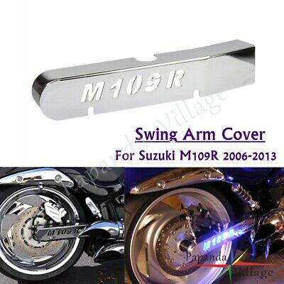 $26.67 • Buy For Suzuki Boulevard M109R 2006-2013 M109R Motorcycle Right Side Swingarm Cover