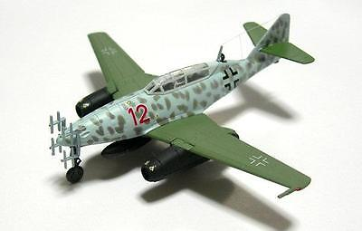 AU26.08 • Buy F-TOYS 1:144 EARLY JET WW2 GERMAN ME-262 B NIGHT Fighter Aircraft Plane FT_LY_3a