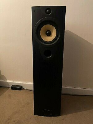 2x Wharfedale Speakers Pacific EVO-20 Excellent Conf No Marks/scratches • 95£