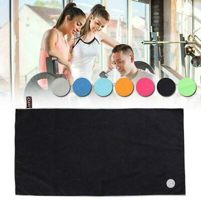 AU10.41 • Buy 2021 Microfiber Towel Sports Bath Quick Dry Travel Camping Drying Swimming T9Z6
