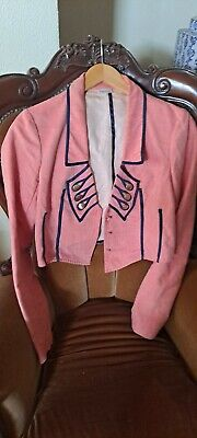 AU31 • Buy Sass And Bide Jacket Sz 12 M