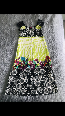 AU103.56 • Buy Save The Queen Dress Size S Made In Italy