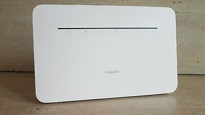 £57.95 • Buy  Huawei B535-232 Unlocked 4G Router 3 Pro LTE CAT 7 300 Mbps White