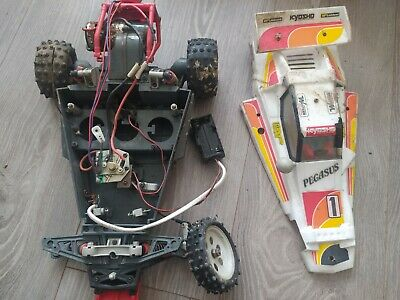 Kyosho Pegasus Spares Or Repairs • 10£
