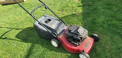 Mountfield Petrol Lawnmower Spares Or Repair • 10£