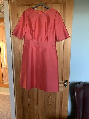 AU53.59 • Buy Lk Bennett Cocktail Dress Size 14