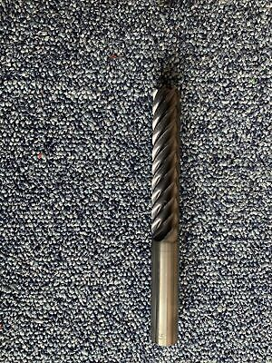 New 16mm 6-flute Extra Long Carbide Endmill. Sct • 9.99£