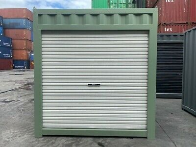 AU3995 • Buy Shipping Container For Sale Melbourne - ($3631.81 Plus GST)