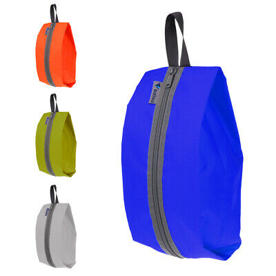 4pcs Waterproof Travel Shoes Bag Rugby Sports Gym Shoes Carry Storage Case • 11.05£