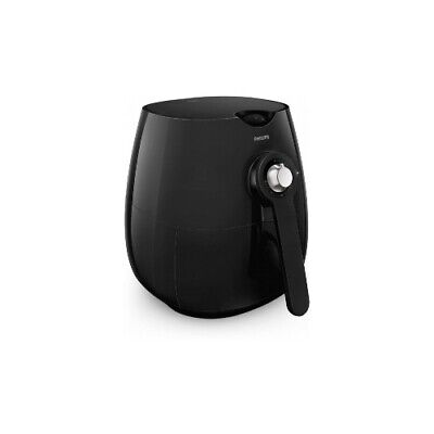 AU175 • Buy Philips Daily Collection Air Fryer - Black