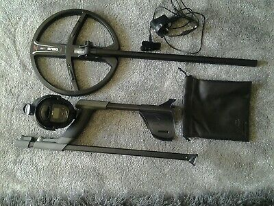 XP DEUS Metal Detector Collection Only • 550£