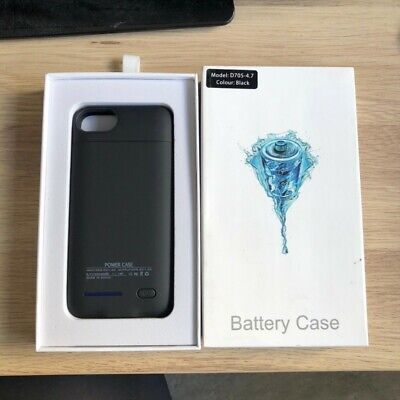 AU10.72 • Buy Iphone Battery Case - IPhone X/XS