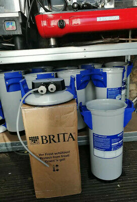 £300 • Buy Brita Purity 1200 Water Filter With New Cartridge Of Commercial Coffee Machine