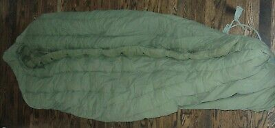 $174.99 • Buy Authentic U.S Military Army Extreme Cold Weather Sleeping Bag Mummy Bag