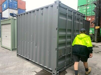 AU3995 • Buy Shipping Container - $3995 ($3631.81 +gst)