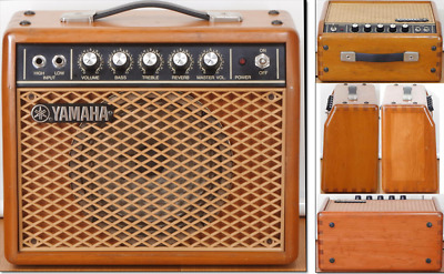 £520.46 • Buy Yamaha G-10W Guitar Amplifier W12  1980s Amp Combo Compact From Japan