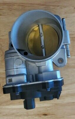 $40 • Buy Fuel Injection Throttle Body Assembly ACDelco GM Original Equipment 12679525