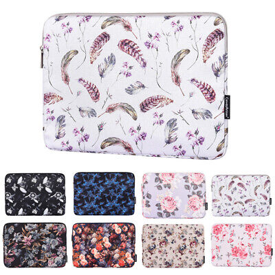 AU27.99 • Buy Laptop Sleeve Bag Case Cover 12 13.3 14 15 Inch For MacBook Dell Asus Hp 15.6
