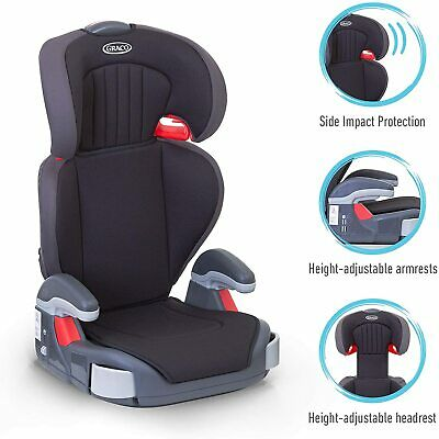 £30.99 • Buy Graco Junior Maxi Lightweight High Back Booster Car Seat, Group 2/3