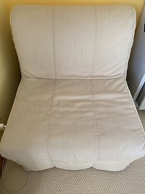 AU50 • Buy IKEA Lycksele Chair Bed, Mattress And Cover