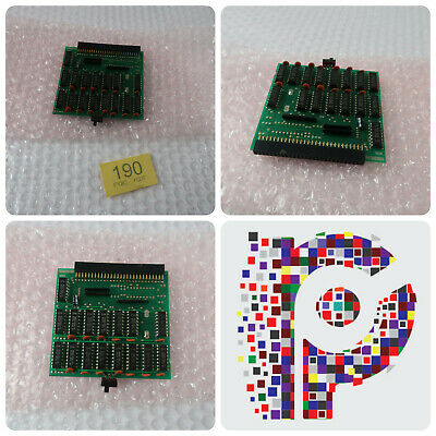 £24.99 • Buy Commodore Amiga 500 0.5meg Memory Expansion Upgrade Your A500 To 1meg